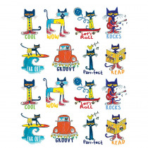 EP-63935 - Pete The Cat Stickers in Stickers