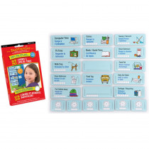 ESD111 - Chores/Special Times Add On Pack in Classroom Management