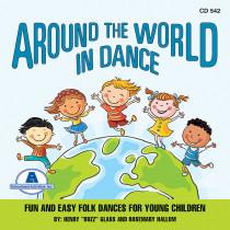 ETACD542 - Around The World In Dance Cd in Cds