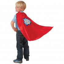 EU-119B39 - Mr Awesome Cape in Pretend & Play