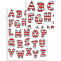 EU-655084 - Dr Seuss Classic Stickers Alphabet in Stickers