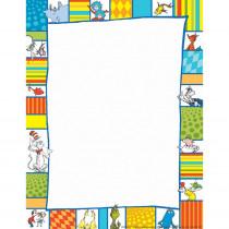 EU-812118 - Dr Seuss Shapes Computer Paper in Design Paper/computer Paper