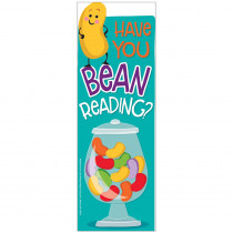 EU-834031 - Jelly Bean Bookmarks Scented in Bookmarks