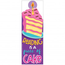 EU-834034 - Cake Bookmarks Scented in Bookmarks