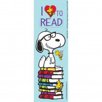 EU-834224 - I Love To Read Bookmarks in Bookmarks