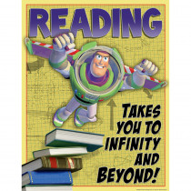 EU-837008 - Toy Story Infinity 17X22 Poster in Classroom Theme