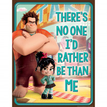 EU-837042 - Wreck It Ralph Me 17X22 Poster in Classroom Theme