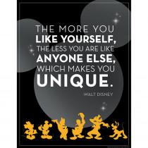 EU-837043 - Mickey Unique 17X22 Poster in Classroom Theme