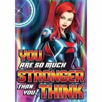 EU-837117 - Marvel Make Self Super Poster 13X19 in Classroom Theme