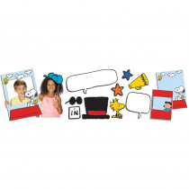 EU-837225 - Peanuts Selfie Fun Kit in Art & Craft Kits