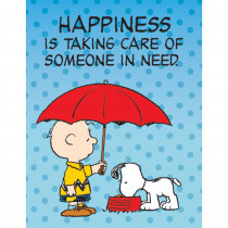 EU-837246 - Peanuts Someone In Need Poster in Motivational