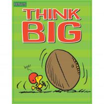 EU-837247 - Peanuts Think Big Poster in Motivational