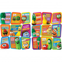 EU-840228 - Veggietales 2 Sided Deco Kit in Inspirational