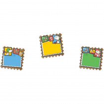 EU-841013 - Peanuts Flying Ace Paper Cut Outs in Accents