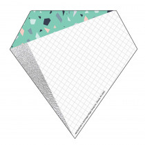EU-841022 - Simply Sassy Diamonds Paper Cutouts in Accents