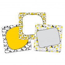 EU-841351 - Peanuts Touch Of Class Paper Cutouts in Accents