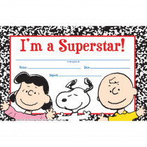 EU-844011 - Peanuts Super Star Recognition Awards in Awards