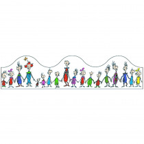 EU-845024 - Dr Seuss Whoville Whos Trimmer in Border/trimmer