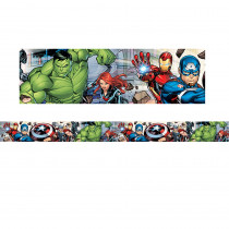 EU-845212 - Marvel Decor Trim Xtra Wide Die Cut in Border/trimmer