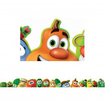 EU-845620 - Veggietales Extra Wide Trim in Inspirational