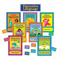 EU-847095 - Figurative Language Bb St in Language Arts