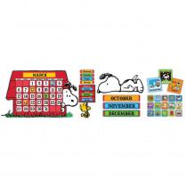 EU-847152 - Peanuts Calendar Bulletin Board Set in Calendars