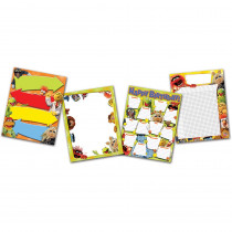 EU-847157 - Muppets - Chart Set in Classroom Theme