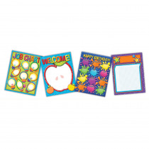EU-847532 - Color My World Chart St in Classroom Theme