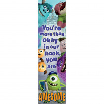 EU-849038 - Monsters University Awesome Vertical Banner in Banners