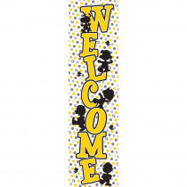 EU-849279 - Peanuts Touch Class Welcome Banner in General