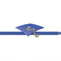 EU-861400 - Graduation Crown Wearable Cut Out Hats in Crowns