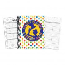 EU-866271 - Dr Seuss Spot On Seuss Lesson Plan Books in Plan & Record Books