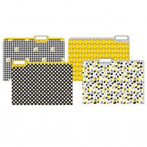 EU-866409 - Peanuts Touch Of Class File Folders in Folders