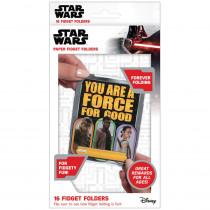 EU-872007 - Fidget Folders Star Wars in Folders