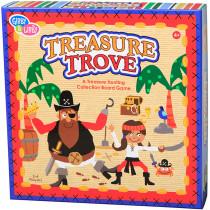 EU-BKBG18433 - Treasure Trove Paper Board Game in Games