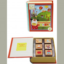 EU-BSB211523 - Storytelling Blocks in Classroom Activities