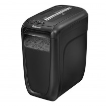 FEL4606001 - Fellowes Cross Cut Paper Shredder 60Cs in Mailroom