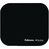 FEL5933901 - Mouse Pad Black in Computer Accessories
