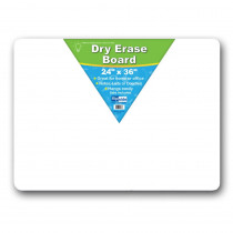 FLP10088 - Dry Erase Board 24 X 36 in Dry Erase Boards