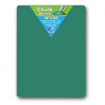 FLP10104 - Green Chalk Board 18 X 24 in Chalk Boards