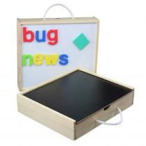 FLP17001 - Magnetic Activity Fun  Box in Hands-on Activities