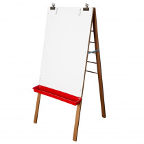 "Classroom Painting Easel, 54 x 24"" - FLP17387 