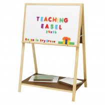 FLP17390 - Magnetic Teaching Easel in Easels
