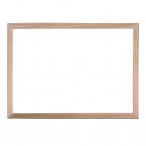 FLP17620 - Wood Framed Dryerase Board 18X24 in Dry Erase Boards