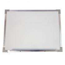 FLP17721 - Aluminum Magn Dryerase Board 18X24 Framed in Dry Erase Boards