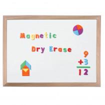 FLP17730 - Wood  Magnetic Dryerase Board 24X36 Framed in Dry Erase Boards