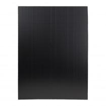 Premium Project Sheet Black, 20 x 28, Pack of 10 - FLP3233110 | Flipside | Presentation Boards