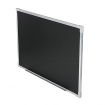 FLP33210 - Aluminum Framed Chalk Board 24X36 Sandtastik in Chalk Boards