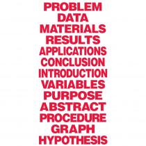 FLP51114 - Project Board Titles Red in Presentation Boards