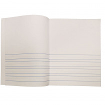FLPBK60112 - Soft Ruled Book 7X8.5 Portrait 12Pk in Note Books & Pads